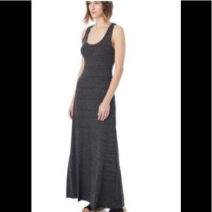NWT alternative earth racer back maxi size m